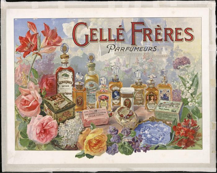 La Grand Musée du Parfum