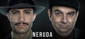 Neruda - Pablo Larraín