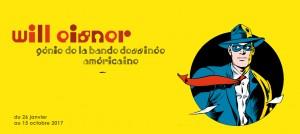 Will Eisner - Musée de la BD d'Angoulême