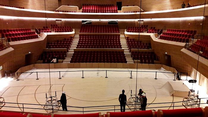 Auditorium Seine Musicale