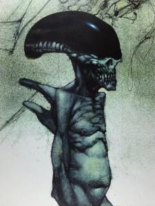 Alien - Jeunet