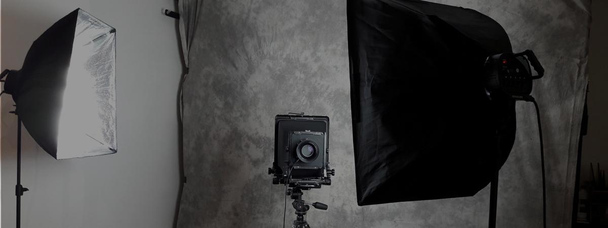Atelier de photographe