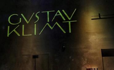 Exposition Klimt à l'Atelier des Lumières
