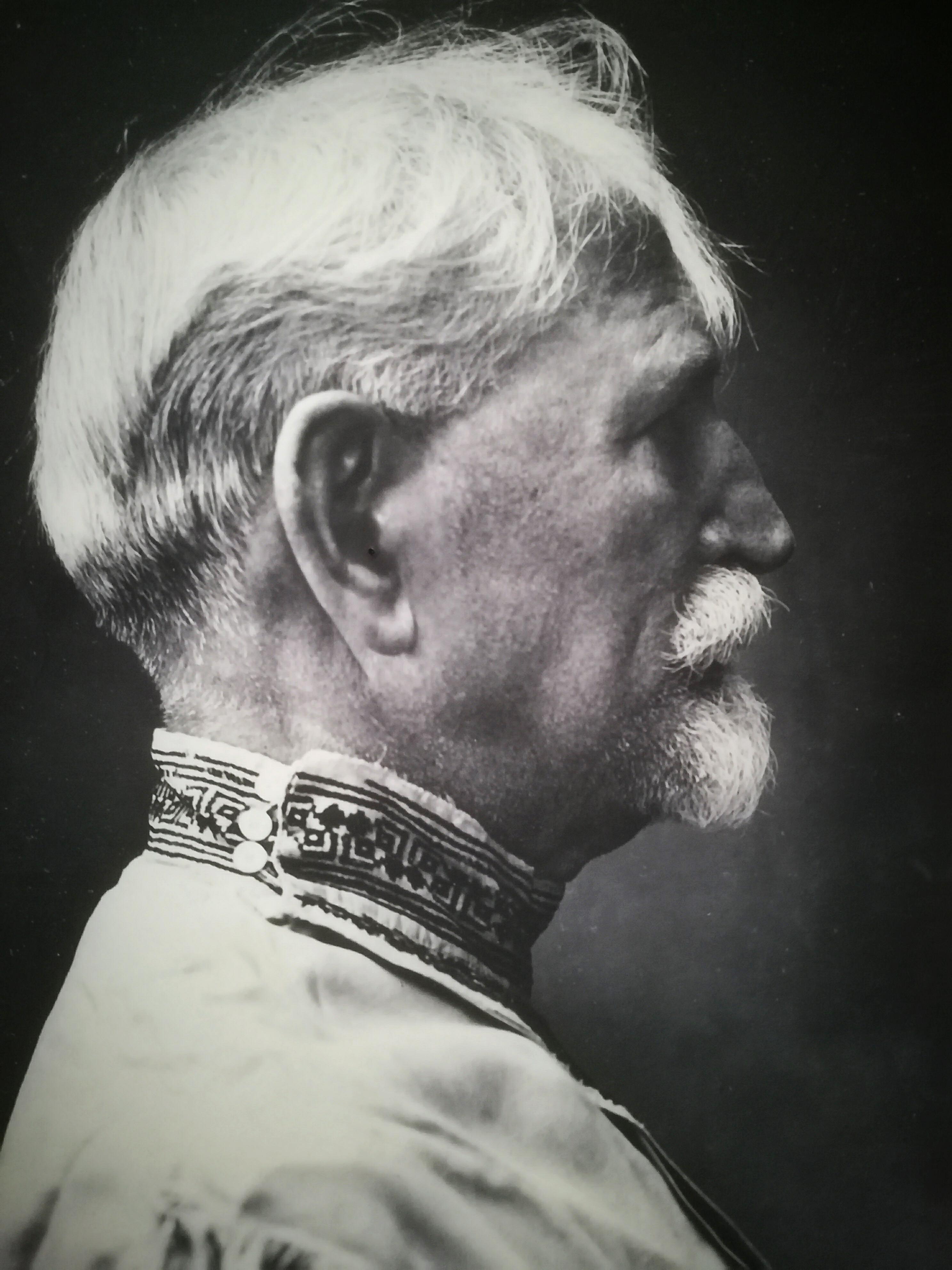 Alphonse Moucha