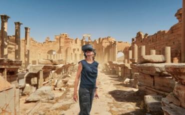 Cités millénaires Institut du Monde Arabe